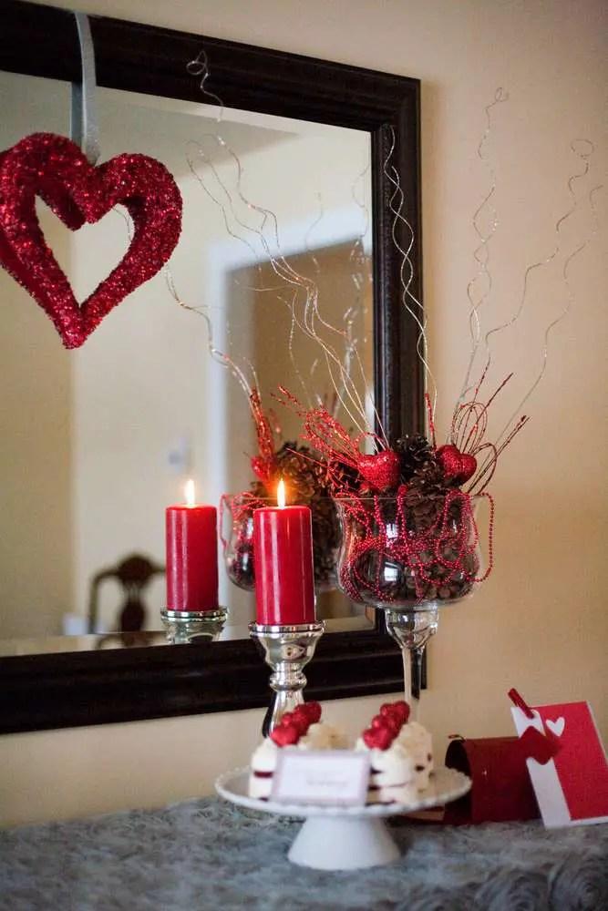 Ideas para decorar el d a de san valent n dale detalles - Decorar para san valentin ...
