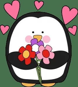 clipart valentin