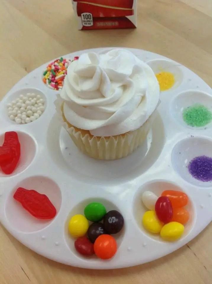 Cumplea 241 Os Cupcake Dale Detalles