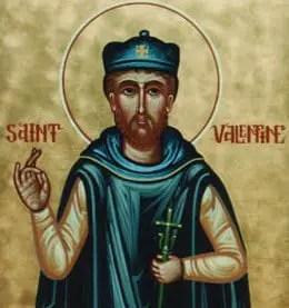 valentin santo