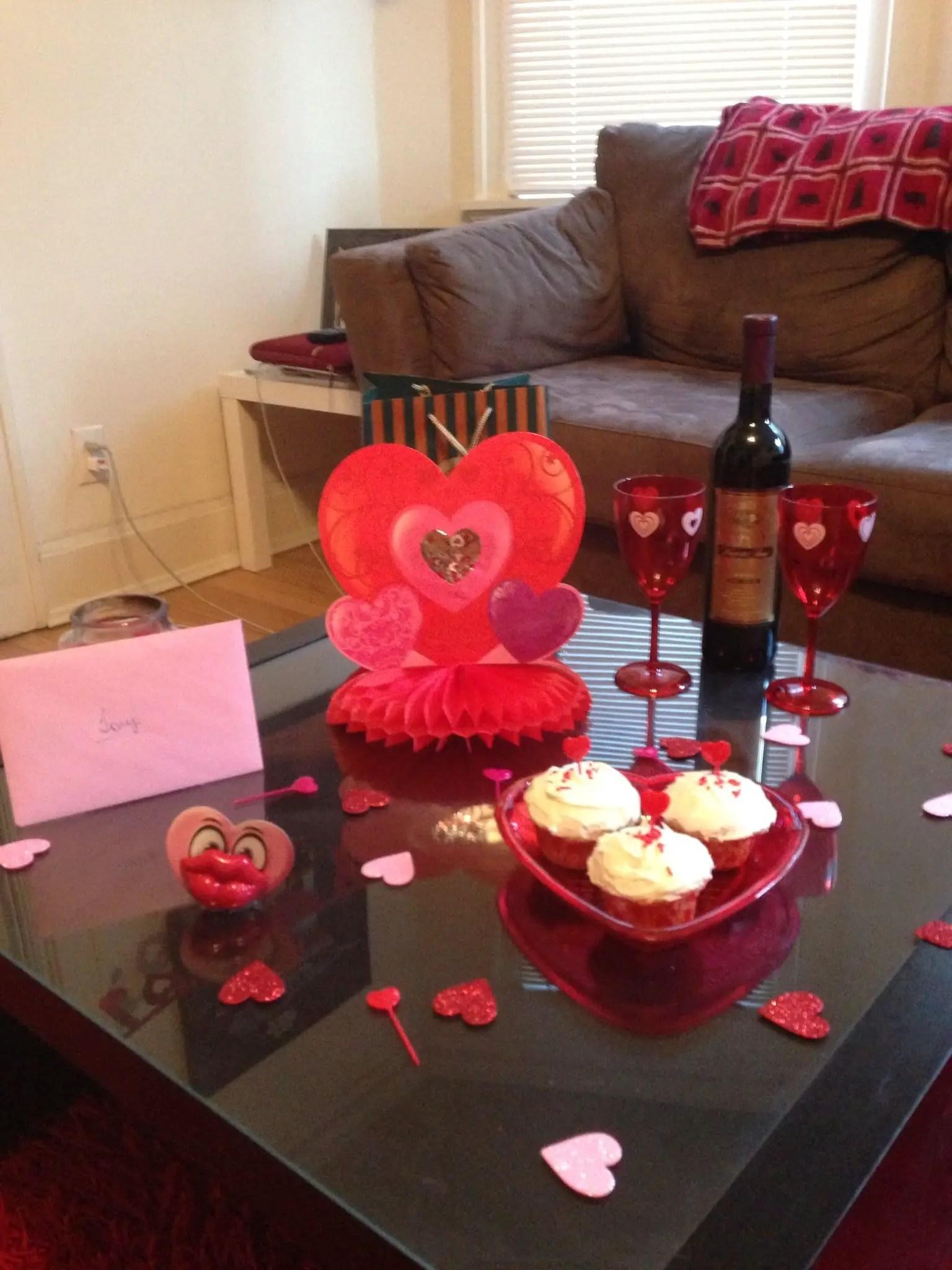 Ideas Para El Dia De Los Enamorados