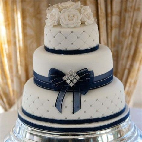 boda en azul marino10