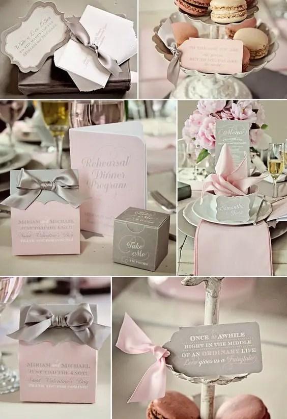 boda rosa y gris16