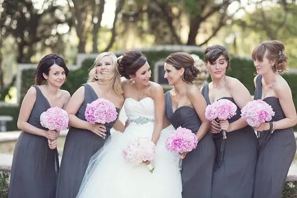 boda rosa y gris3