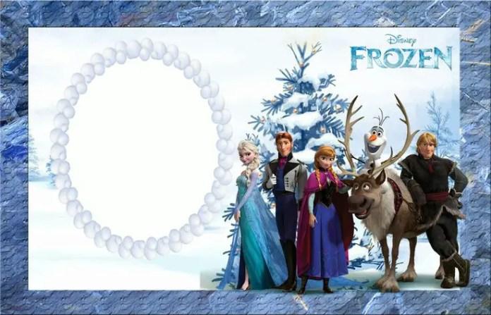 imprimible frozen16