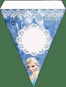 imprimible frozen4
