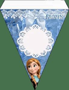 imprimible frozen5