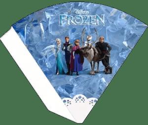 imprimible frozen6