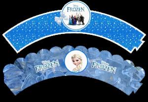 imprimible frozen9