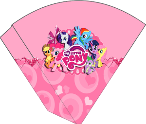 my little pony imprimible1
