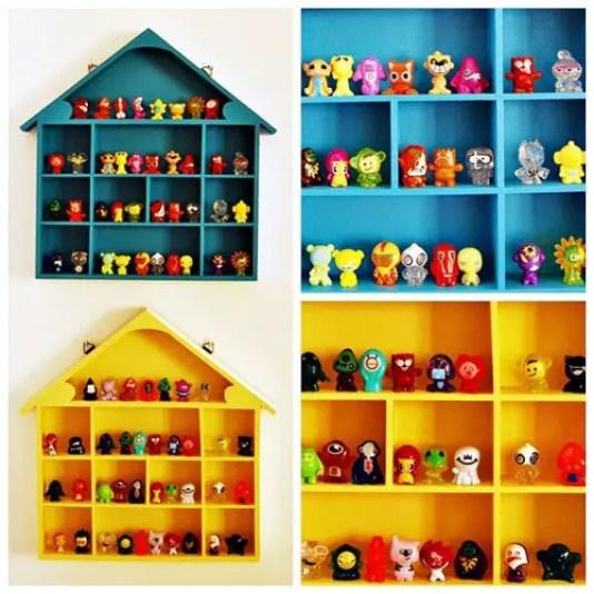 Mantener en orden los juguetes dale detalles - Muebles para juguetes infantiles ...