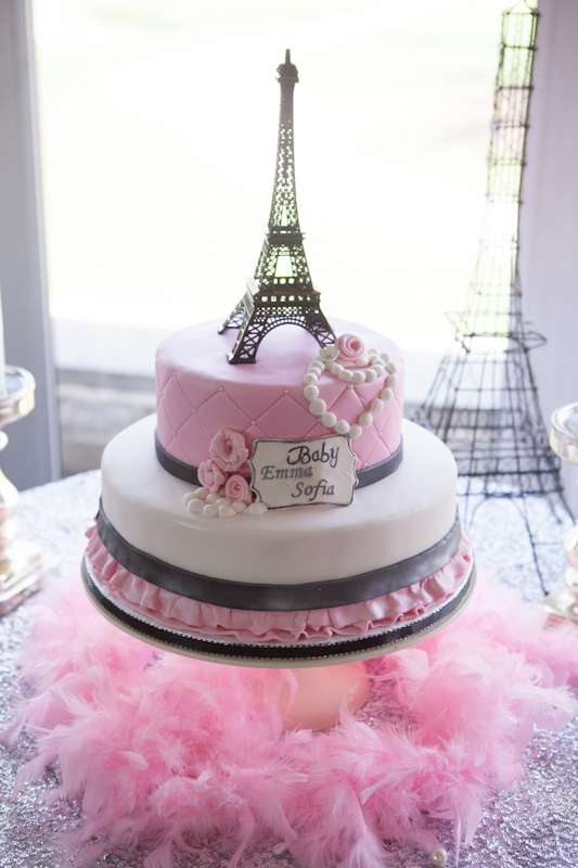 baby shower paris
