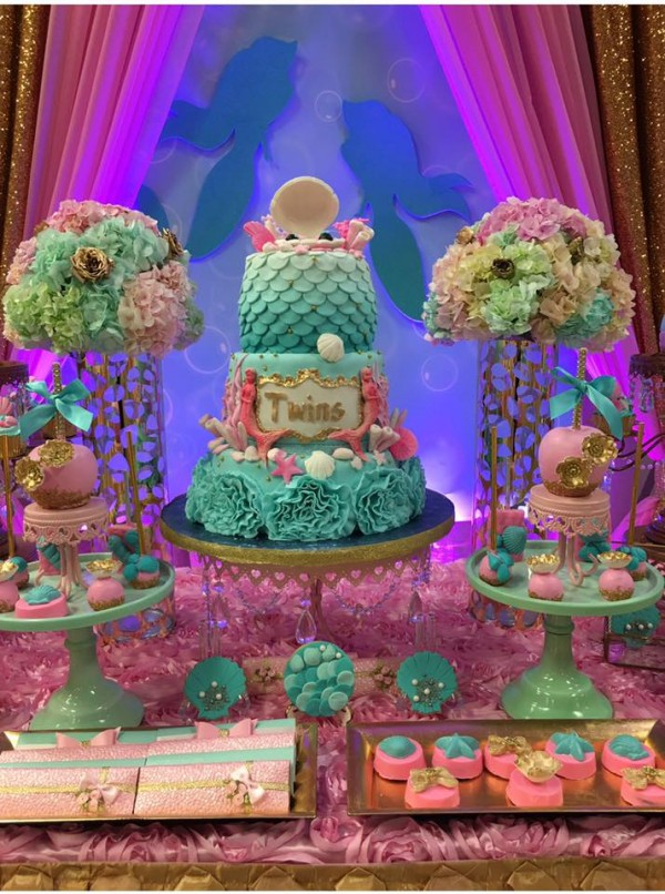 baby shower sirena4