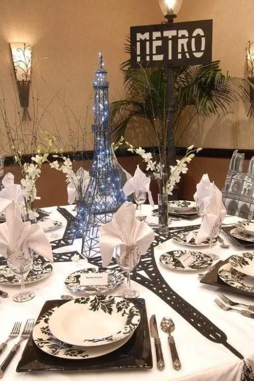centro de mesa paris14