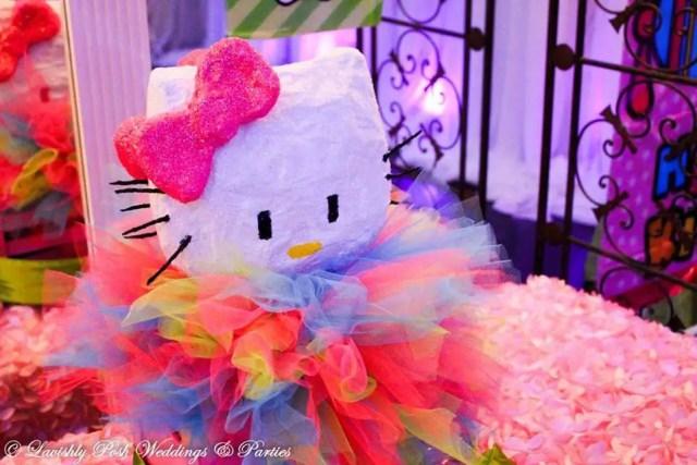 fiesta de te kitty8