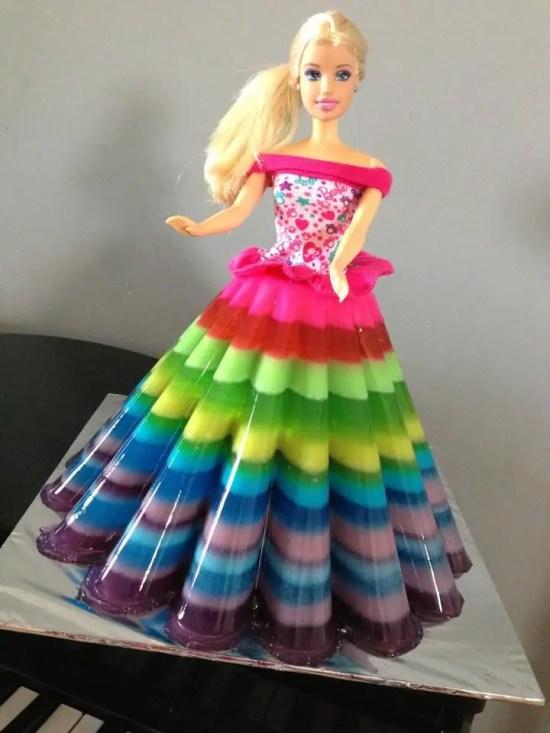 gelatina princesa8