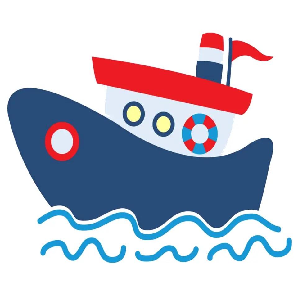 Osito marinero lindos imprimibles gratuitos dale detalles - Imagenes de barcos infantiles ...
