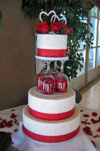 pastel con base de copas1