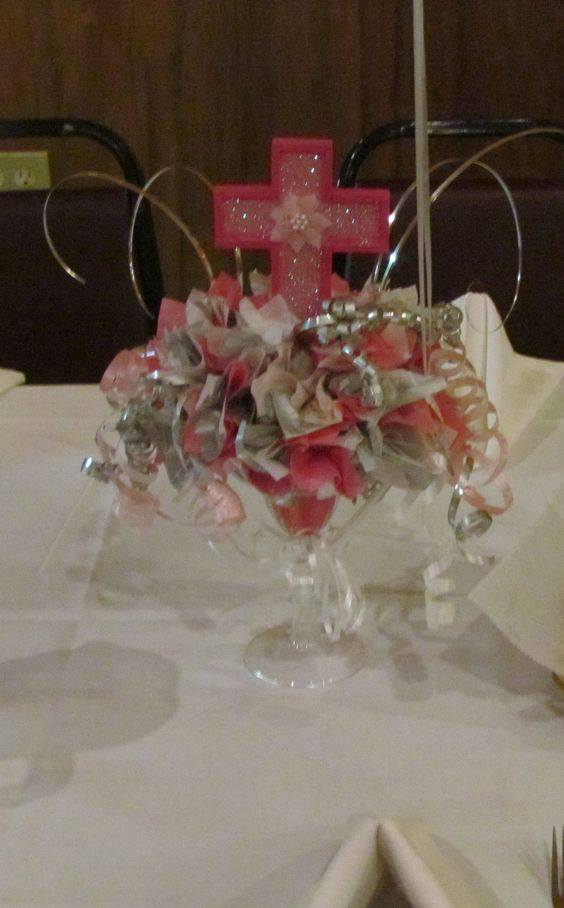 Baby Shower Table Decoration Ideas