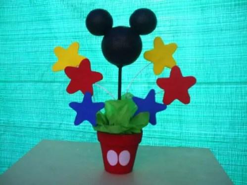 centros de mesa mickey mouse11