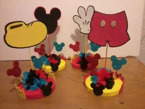 centros de mesa mickey mouse9