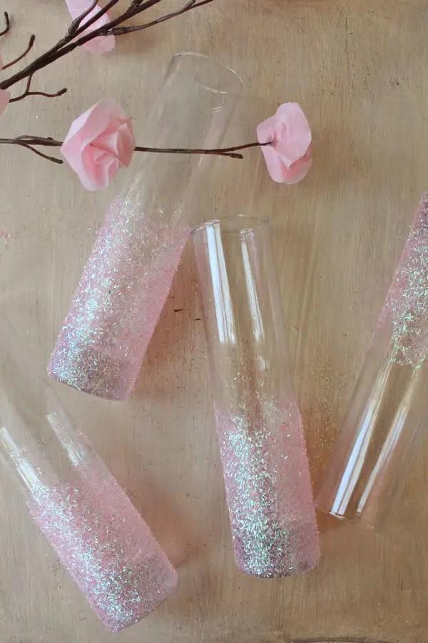 florero con glitter1