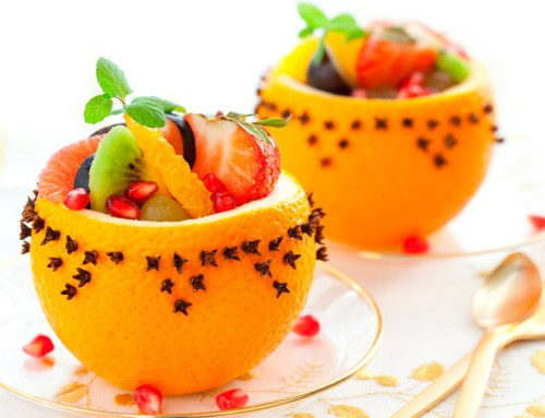 formas de servir fruta11