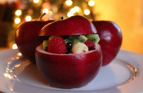 formas de servir fruta12