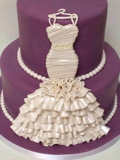 pastel para despedida de soltera11