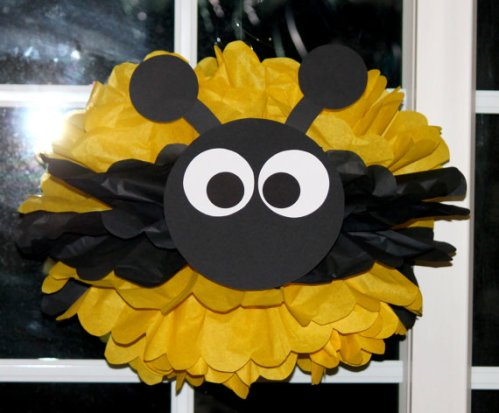 baby shower bumble bee2