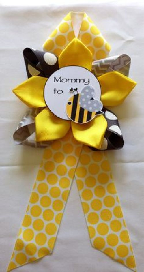 baby shower bumble bee5