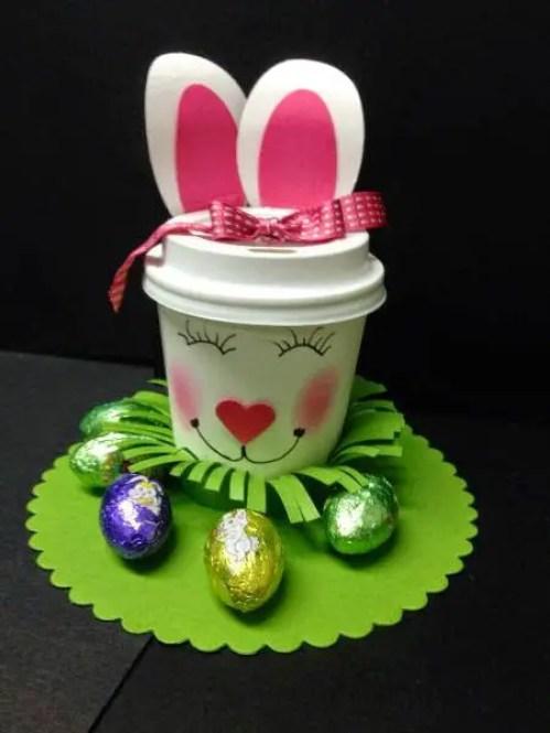 dulceros con vasos desechables17