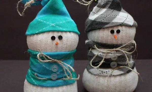 ideas para reciclar calcetines7