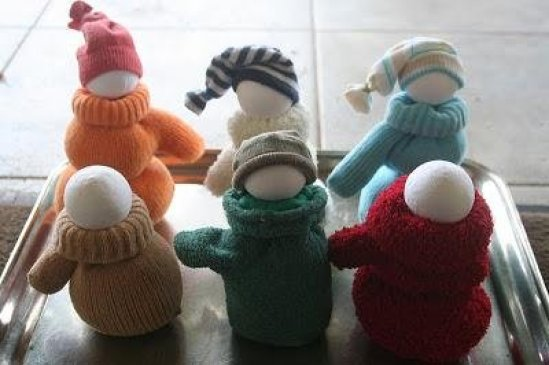 ideas para reciclar guantes3