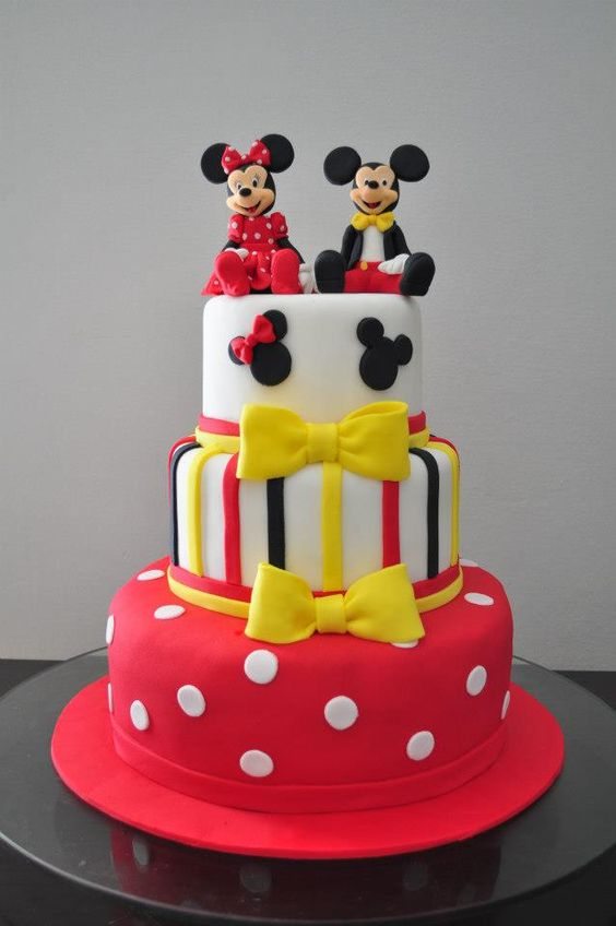 minnie y mickey mouse10