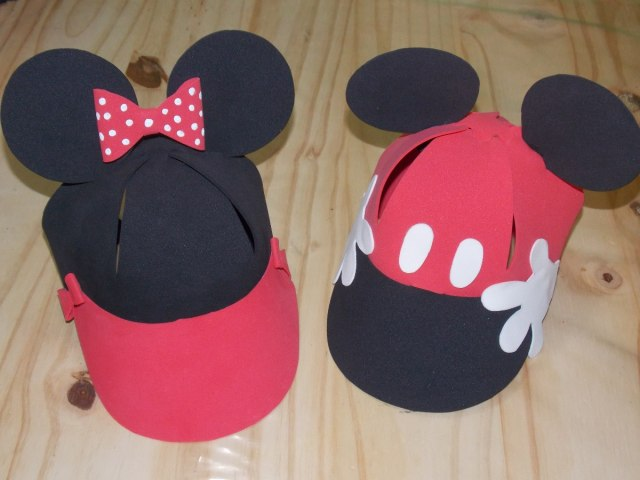 minnie y mickey mouse4