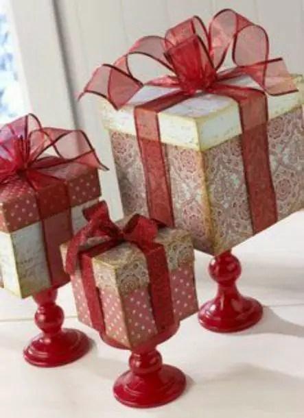 Cheap Christmas Tree Decorating Ideas