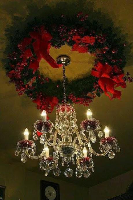 decorar-lamparas-de-techo-en-navidad12