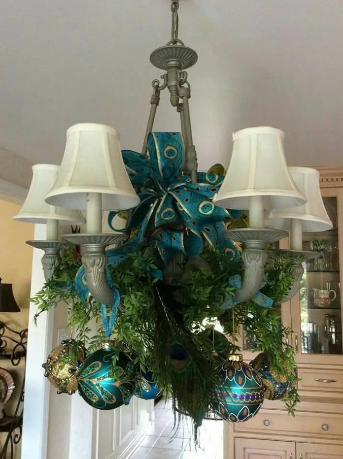 decorar-lamparas-de-techo-en-navidad2