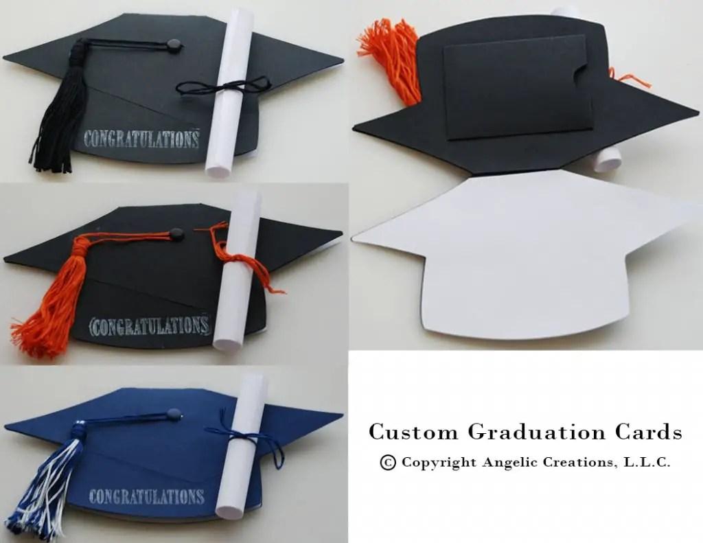 invitaciones para graduaci u00f3n con moldes