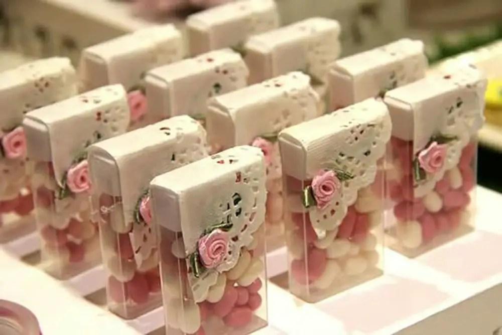 Souvenirs para baby shower con dulces dale detalles - Detalles para baby shower ...