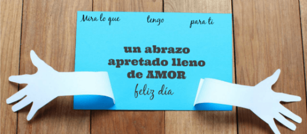 Originales Tarjetas Para El Dia Del Padre Dale Detalles