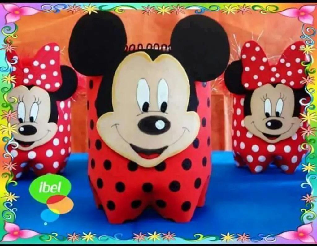 Shower Minnie Para Como Invitaciones De Mouse Baby Hacer