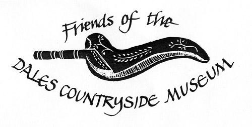 DCM Friends Logo
