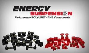 energy-suspension
