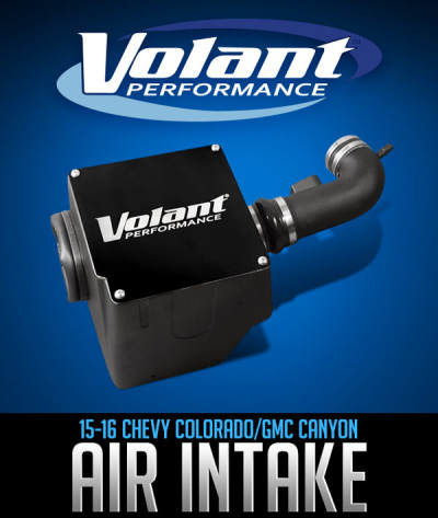 More New Parts available from Volant, Hotchkis, H&R and Innovate
