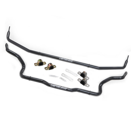 Hotchkis Sport Suspension: '13+ Ford Focus ST Sport Sway Bars