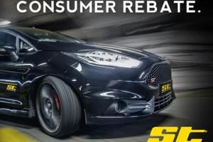 ST Suspensions April 2016 Annual Consumer Rebate!