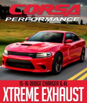 New parts available from Volant, Airlift, Corsa, AFE Power….