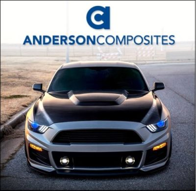 ANDERSON COMPOSITES NOW AVAILABLE AT DALES!